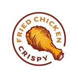 Chuck's Fried Chicken Logo