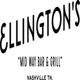 Ellington's Mid Way Bar & Grill Logo