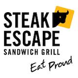 Steak Escape (NSH02-2) Logo