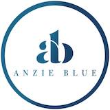 Anzie Blue (2111 Belcourt Avenue) Logo
