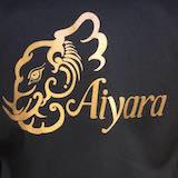 Aiyara Thai & Sushi Logo