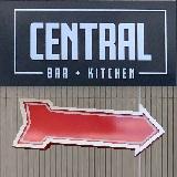Central Bar + Kitchen Logo