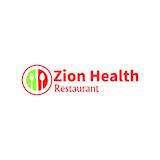 Zion Health Restaurant Logo
