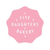 Five Daughters Bakery - 12th South Logo