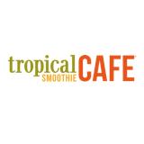 Tropical Smoothie Cafe - Franklin Logo