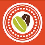 Just Love Coffee Cafe - Franklin Logo