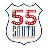 55 South Logo