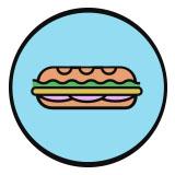 Deli Belli Logo