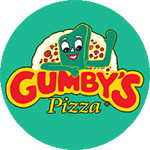 Gumby's Pizza Logo