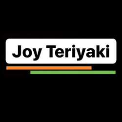 Joy Teriyaki (19068 Willamette Dr Ste A) Logo