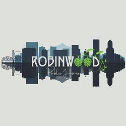 Robinwood Public House Logo