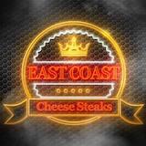 East Coast Cheesesteaks Logo