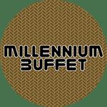 Millennium Buffet Logo