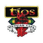 Tio's Mexican Cafe Logo