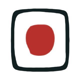 Sushi & Hibachi To Go Logo
