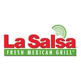 La Salsa Fresh Mexican Grill Logo