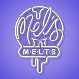 Mel's Melts Logo