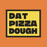 Dats Pizza Logo