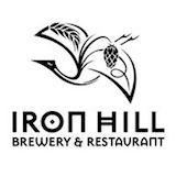 Iron Hill Brewery & Restaurant Logo
