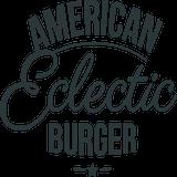 American Eclectic Burger (PHI01-1) Logo