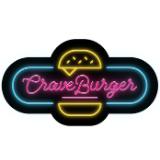 CraveBurger (1107 Walnut St) Logo