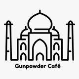 Gunpowder Cafe Logo