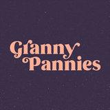 Granny Pannies Pancakes Logo