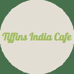 Tiffins India Cafe Logo