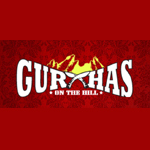 Gurkhas on the Hill Logo