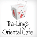 Tra Ling's Oriental Cafe Logo