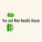 You & Mee Noodle House Logo