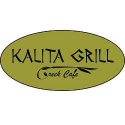 Kalita Grill Greek Cafe Logo