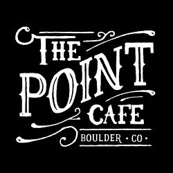The Point Cafe Logo