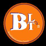 BLT's Breakfast, Lunch & Tacos Logo