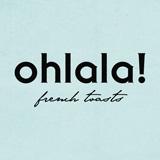 OhLaLa! French Toast Logo