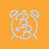 Brekkie Bagels Logo