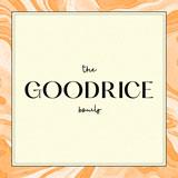 The Good Rice Bowls Logo