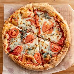 MOD Pizza - 2249 Zeier Rd Logo