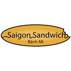 Saigon Sandwich Madison Logo