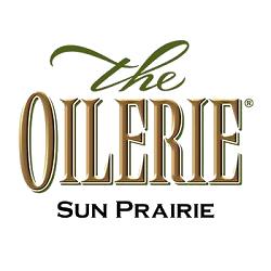 The Oilerie Sun Prairie Logo