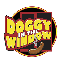 Doggy in the Window Logo