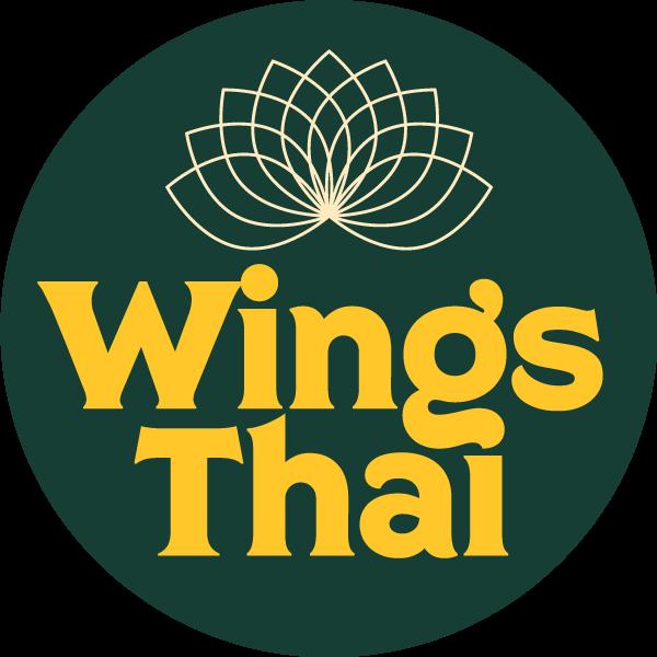 Wings Thai Logo