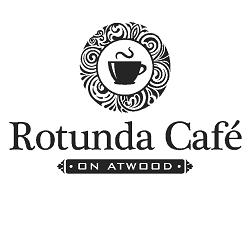 Rotunda Cafe Logo
