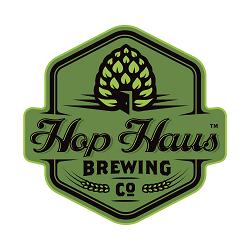 Hop Haus Brewing Company Logo
