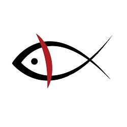 Fin Sushi Logo