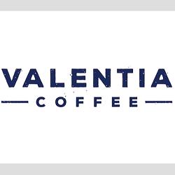 Valentia Coffee Logo