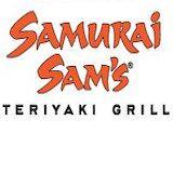 Samurai Sam's (550 W Bell Rd Ste 102) Logo