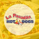 La Pasadita Hot Dogs (75 Ave) Logo