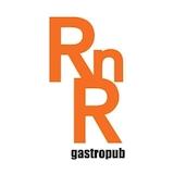 RnR Gastropub Logo