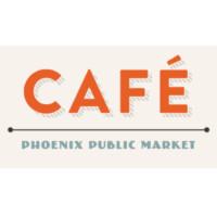 Phoenix Public Market Cafe Logo